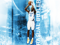 Rasual Butler picture G341556
