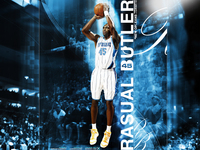 Rasual Butler picture G341557