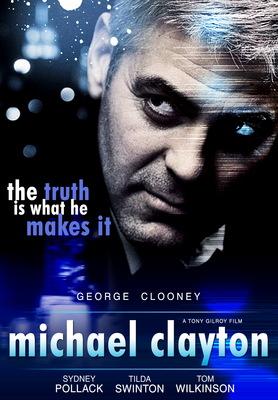 Michael Clayton poster G341602