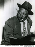 Count Basie picture G341664
