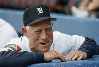 Sparky Anderson picture G341668