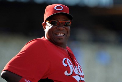 Dusty Baker poster G341686