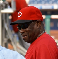 Dusty Baker picture G341689