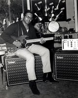 Bo Diddley picture G341718