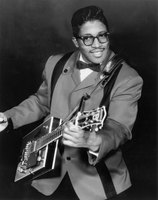 Bo Diddley picture G341720