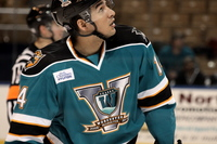Jonathan Cheechoo picture G341742