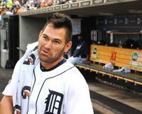 Johnny Damon picture G341815