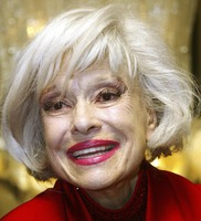 Carol Channing picture G341844