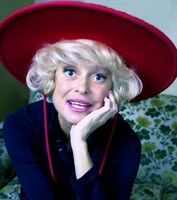 Carol Channing picture G341845