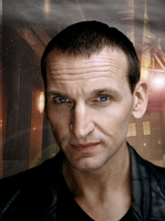 Christopher Eccleston picture G341904