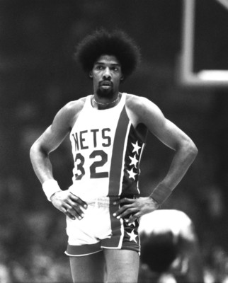 Julius Erving poster G341940