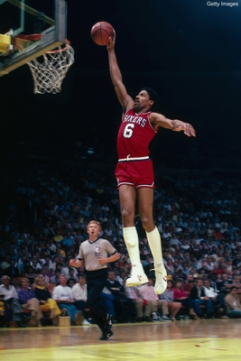 Julius Erving poster G341941