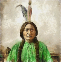 Sitting Bull picture G341992