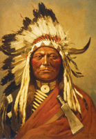 Sitting Bull picture G341993