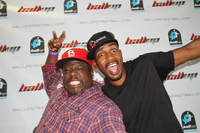 Bill Bellamy picture G342012