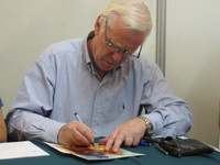 Jeremy Bulloch picture G342021