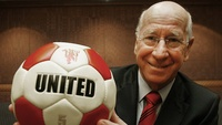 Bobby Charlton picture G342045