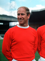 Bobby Charlton picture G342046