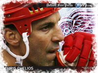 Chris Chelios picture G342061