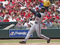 Ken Griffey Jr picture G342115