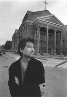 David Henry Hwang picture G342193