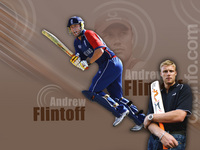 Andrew Flintoff picture G342211