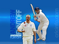 Andrew Flintoff picture G342214