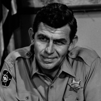 Andy Griffith picture G342235