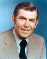 Andy Griffith picture G342236