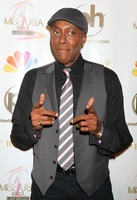 Arsenio Hall picture G342245