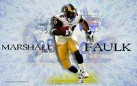 Marshall Faulk picture G342252