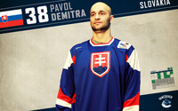 Pavol Demitra picture G342292