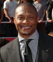 Eddie George picture G342352