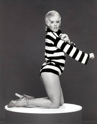 joey heatherton now