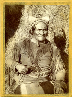 Geronimo picture G342426