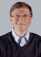 Bill Gates picture G342437
