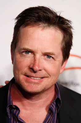 Michael J. Fox poster G342467
