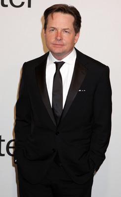 Michael J. Fox poster G342468