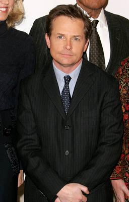 Michael J. Fox poster G342469