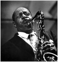 Coleman Hawkins picture G342492