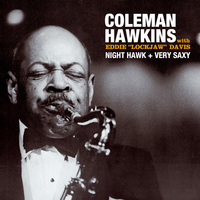 Coleman Hawkins picture G342494