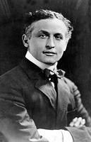 Harry Houdini picture G342549