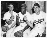 Gil Hodges picture G342556