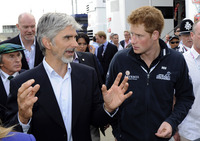 Damon Hill picture G342602