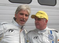 Damon Hill picture G342607