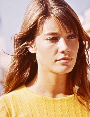 Francoise Hardy poster G342608