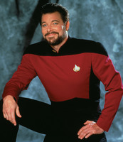 Jonathan Frakes picture G342612