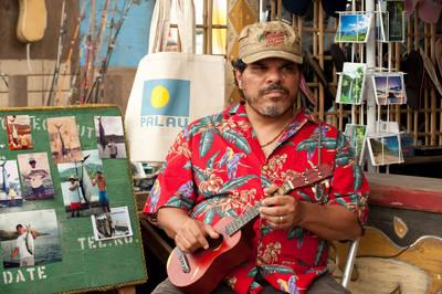 Luis Guzman poster G342625