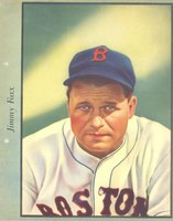 Jimmie Foxx picture G342633