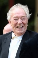Michael Gambon picture G342677